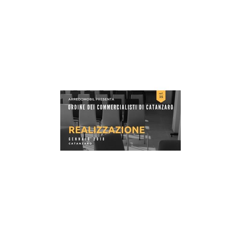 Nuova Sede ORDINE DEGLI ARCHITETTI di Catanzaro