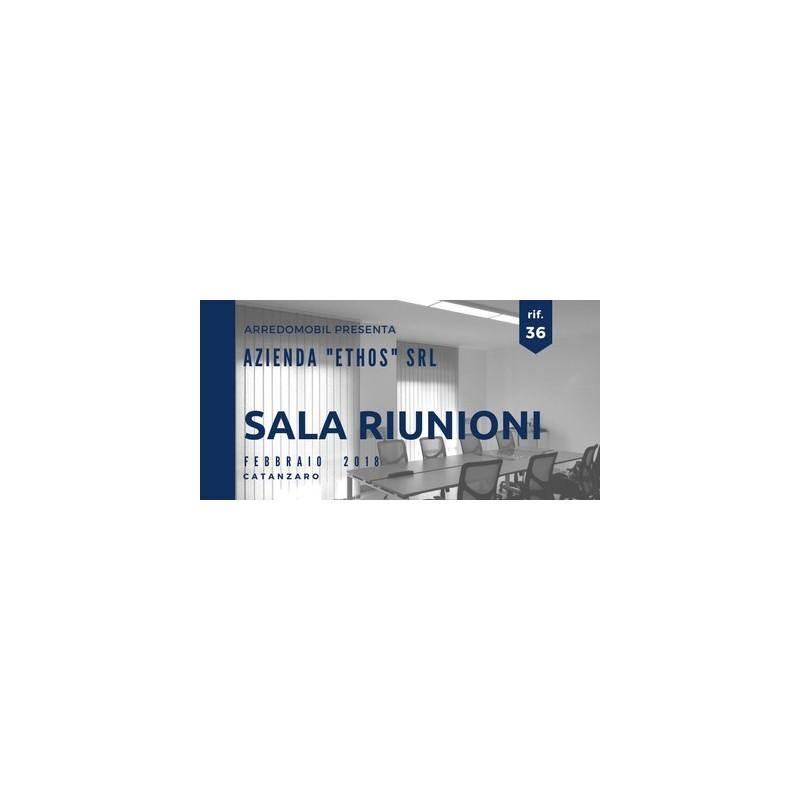 "Azienda ""Ethos"" - SALA RIUNIONE"
